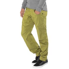 E9 Rondo Slim - Pantalones de Trekking Hombre - Oliva